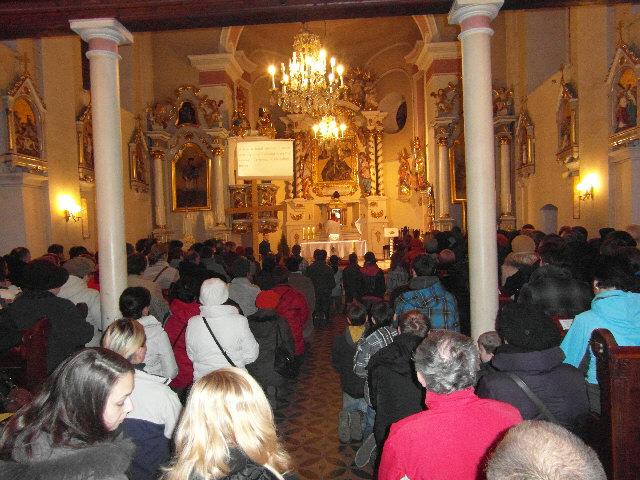 Parafia Koczyce Wielkie Ministranci